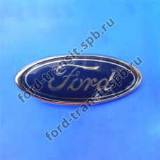 "Эмблема ""FORD"" передней решетки Ford Focus 98-05"