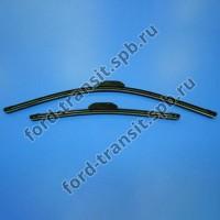 Щетки стеклоочистителя Ford Focus 04-11 (65+42,5 см)